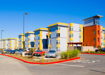 Pioneer Student Housing-CSU Hayward