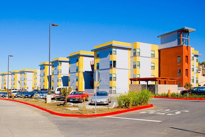Csu East Bay Dorms