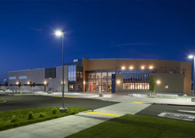 Vacaville Center for Solano Community College