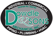 Dowdle & Sons Mechanical